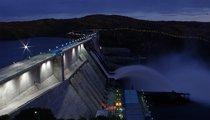 Bureya Dam