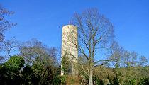 Burg Scharfenstein (Kiedrich)