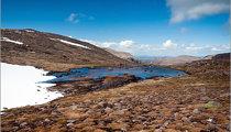 Národní park Cairngorms