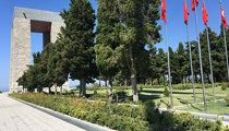 Çanakkale Martyrs' Memorial