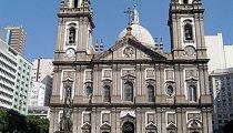 Церковь Канделария (Рио-де-Жанейро)