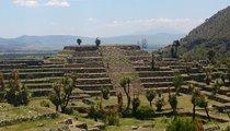 Cantona (Mesoamerican site)