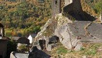 Castell de Querol (Porta)