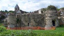 Castelo de Beynes