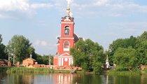 Церковь Бориса и Глеба (Куртниково)