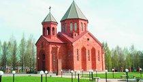 Церковь Христа Всеспасителя (Киров)
