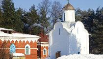 Церковь Рождества Пресвятой Богородицы (Аркажа)