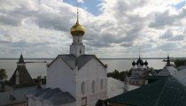 Церковь Спаса на Сенях (Ростов)