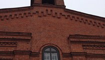St. Joseph's Church, Tyumen
