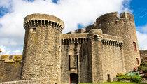 Château de Brest