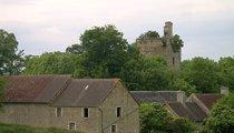 Château de Tournebu