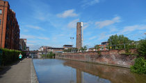 Chester Shot Tower