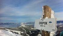 Chopok