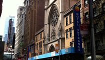 Church of Saint Mary the Virgin (Times Square, New York)
