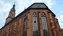 Церковь Святого Духа (Гейдельберг)