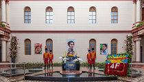 Музей революции (Каракас)