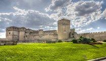 Cuéllar Castle