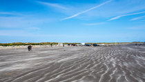 Dollymount Beach
