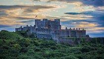 Дуврский замок