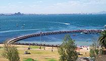 Eastern Beach, Victoria