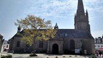 Église Saint-Cornély de Carnac