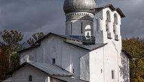 Église Saint-Pierre-et-Saint-Paul (Pskov)