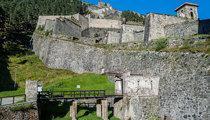 Fenestrelle Fort