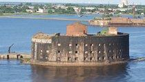 Fort Alexander (St. Petersburg)