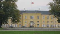 Фредериксберг (дворец)