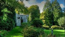 Gidleigh Castle