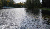 Golitsynsky Ponds (Голицынские пруды)