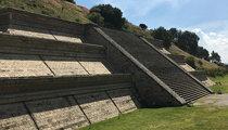 Pirâmide de Tepanapa