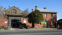HM Prison Geelong