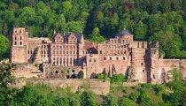 Хайделберг (замък)