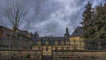 Heisdorf Castle