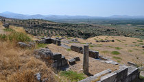 Heraion of Argos