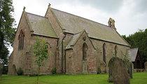 Holy Trinity Church, Bickerton