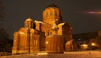 Храм Сергия Радонежского (Тула)