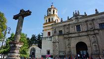 Iglesia de San Juan Bautista (Coyoacán)