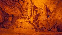 İnsuyu Cave