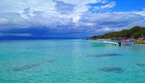 Isla de Caja de Muertos, Puerto Rico