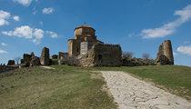 Jvari (monastery)