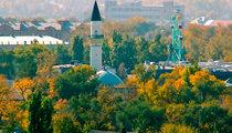 Orenburg Caravanserai