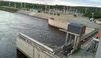 Kaunas Hydroelectric Power Plant