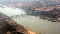 Kennedy Bridge (Niamey)