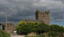 Kirkistown Castle