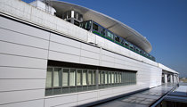 Kobe Airport Station