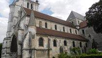 Kostel svatého Štěpána (Beauvais)