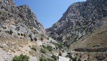 Kotsifos Gorge