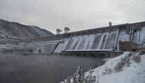 Krasznojarszki vízerőmű